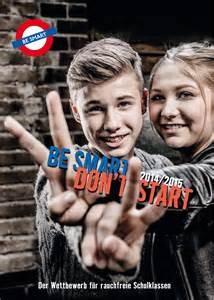 be smart - don u0026 39 t start